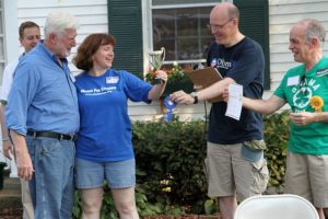Arlington Democrats 2013 Labor Day Chili Cook-off