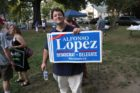 Arlington Democrats 2013 Labor Day Chili Cook-off