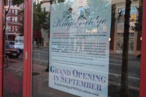 Knightsbridge Trading Company in Clarendon