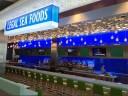 Rendering of new Legal Sea Foods at Reagan National Airport