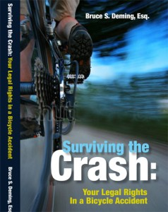 Surviving the Crash cover