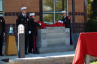 Arlington County Fire Department Memorial Service