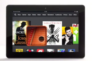 Kindle fire (screencap via Amazon)