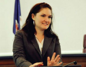 Laura Delhomme