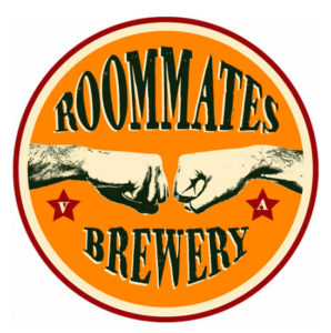Roommates Brewery logo