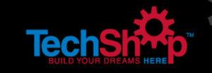 TechShop logo