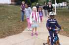 APS Walk and Bike to School Day