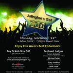 Arlington's Got Talent 2013