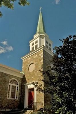 Arlington Presbyterian Church (via Preservation Arlington)