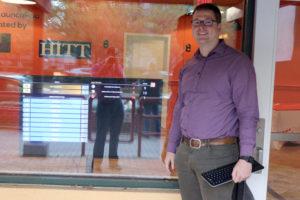 TransitScreen President Matt Caywood