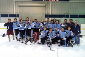 Yorktown Ice Hockey