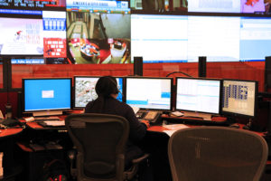 Arlington's Emergency Communications Center