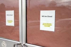 Westover 7-Eleven closes
