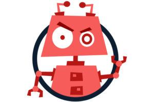 Theft Bot from Distil Network's website