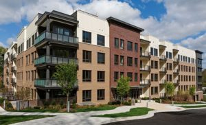 Avery Row Apartments (photo via Avery Row Apartments website