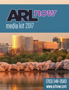 2017 Media Kit cover