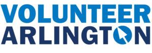 Volunteer Arlington logo