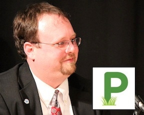 Former Arlington Patch editor Jason Spencer - 1316x4d96zgnl5qw2sns