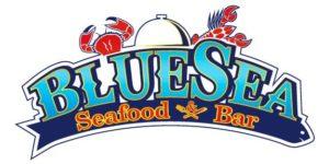 Blue Sea Seafood Restaurant logo