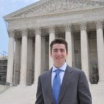 Evan Bernick (photo via LinkedIn)