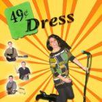49-Cent Dress
