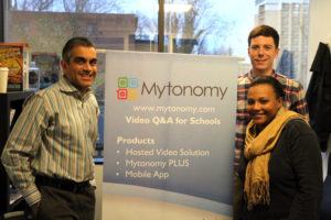 The Mytonomy at UberOffices in Rosslyn