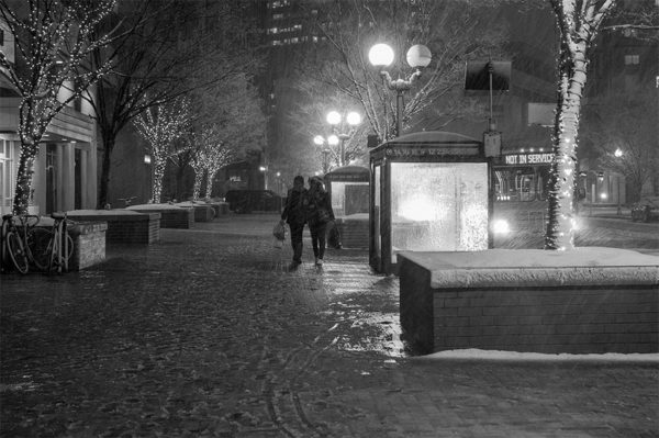 """Bedford Falls (aka Ballston)"" (Flickr pool photo by Wolfkann)"