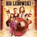 'The Big Lebowski'  poster