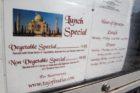 Taj of India in Crystal City