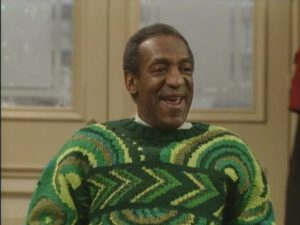 Bill Cosby (photo via Facebook)