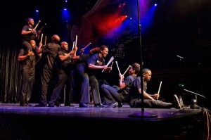 Step Afrika (photo via Facebook)