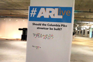 An ARLive community poll
