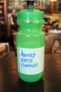 Addverb Bottle Company's 21-ounce bottle