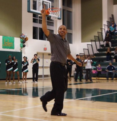 Bently named Conference Coach of the Year