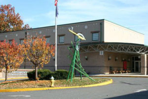 Claremont Immersion School (photo via APS)