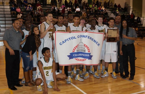 Conference Champs