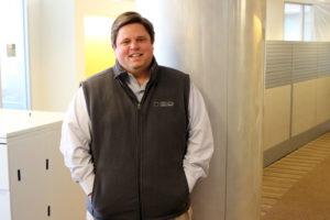 Privia Health CEO Jeff Butler