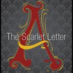 Scarlet Letter flyer