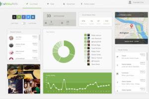 uKnow's Launchpad