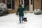 Snow 3/3/14
