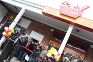 Ben's Chili Bowl opening in Rosslyn