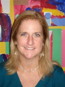 Former Drew Elementary principal Jacqueline Smith (photo via APS)