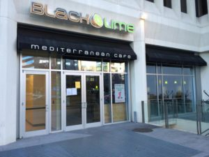 Black Lime closes in Crystal City