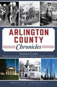 Arlington County Chronicles cover