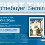 HomeBuyer's Seminar