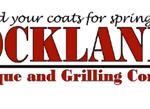 Rocklands Shed Your Coat Logo