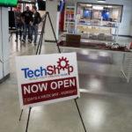TechShop in Crystal City