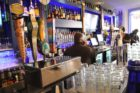 Blue Sea Seafood & Bar in Shirlington