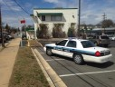 Attempted robbery at the M&T Bank on Lee Highway