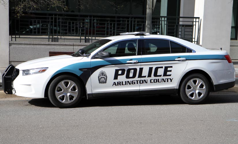arlington crime rate drops in 2015 wtop. Black Bedroom Furniture Sets. Home Design Ideas